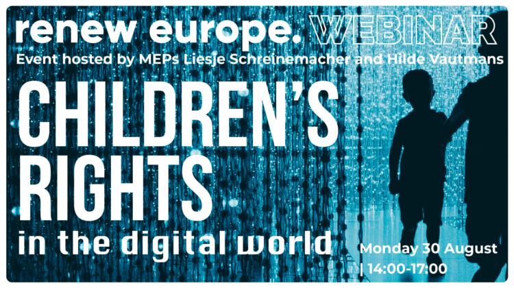 I diritti dei ragazzi in un mondo digitale
